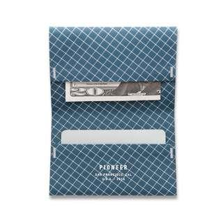 Made in USA Pioneer ION Wallet