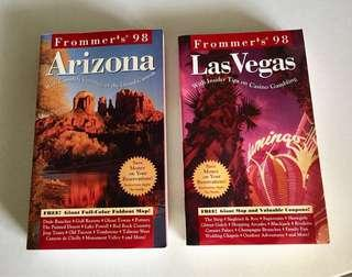 BN Frommer's Travel Guide Book