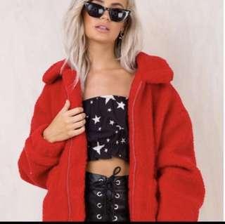 Babyboo jacket