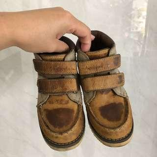 Timberland Smart Shoes Boots