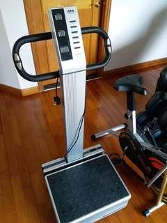 OTO FLABéLOS 搖擺健身機