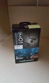 Audio-Technica ATH-IM01 Black