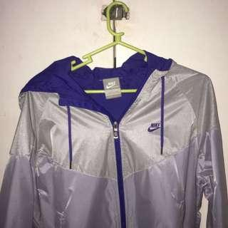 💯 Original Nike Windbreaker