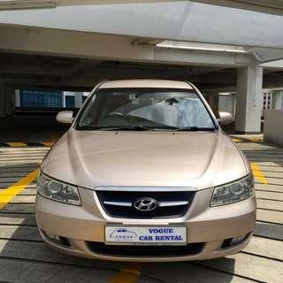 Car Rental Buangkok MRT