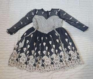 Dress for kids 24 inches length