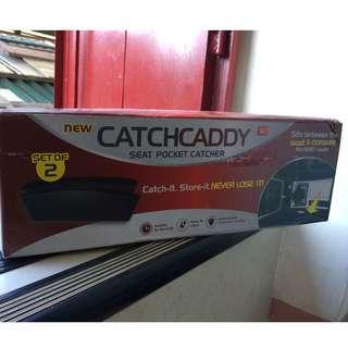 Catch Caddy Car Seat Pocket Catcher