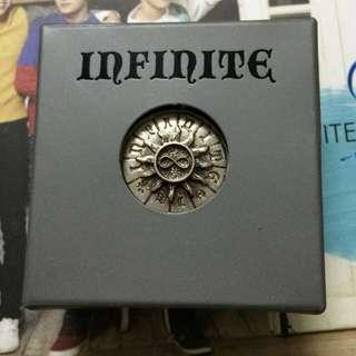 Infinite iTSC2 Necklace