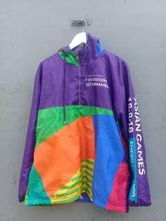 IT Asian Games 2018 Jacket