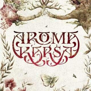 HOT ITEM: Novel Aroma Karsa Dee Lestari
