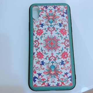 🚚 iPhone X 手機殼