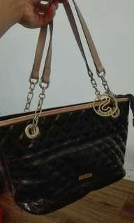 Authentic Sembonia Handbag