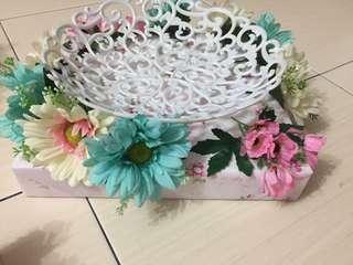 Hantaran pastel look wedding/tunang