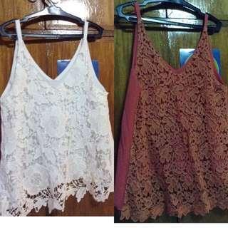 Inner blouse(Take 2)