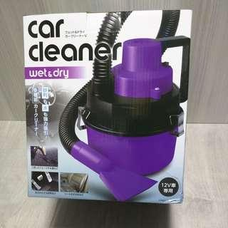 車用吸塵機 (乾濕兩用)