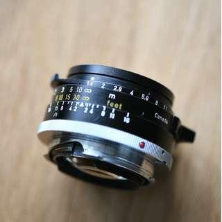 出售物品: Leica Summilux-M 35mm/F1.4 Black Lens ver.2 #2392669 (Canda)
