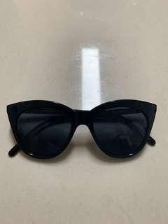 Le Specs Sunglasses - Halfmoon Magic
