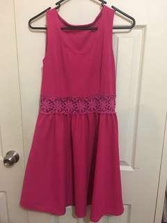 Size10-12 dress/ new