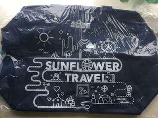 新華旅遊 手提行李袋