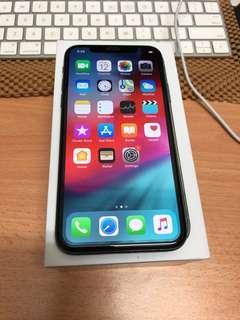 Iphone X Myset 256gb Space Grey