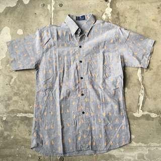 Pinenaple shirt