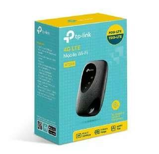 TP Link Portable Modem (Wifi)
