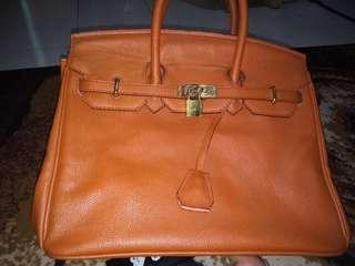 Hermes Orange Nice