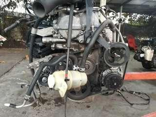 Enjin myvi 1.3