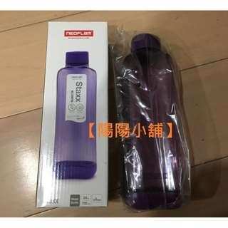 🚚 【陽陽小舖】《NEOFLAM 》Staxx 史達克杯700ml Tritan(紫色)