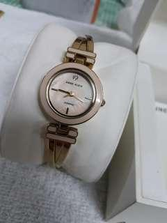 Authentic Anne klien watch
