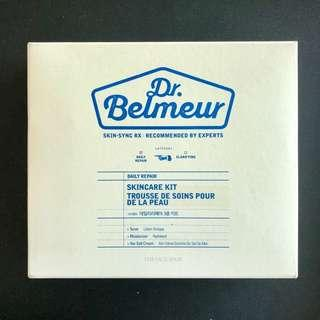 Dr. Belmeur Daily Repair Skincare Kit