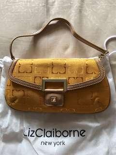 👜 Liz Claiborne Under-the-Arm Bag [BRANDED].