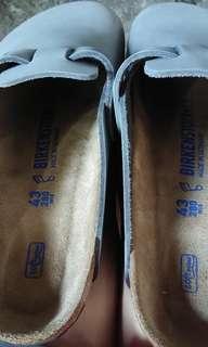Original Birkenstock footwear