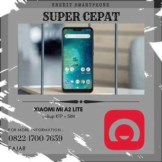 Ready Stock Xiaomi Mi A2 Lite bisa kredit proses cepat kilat