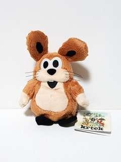 Krtek The Little Mole Rabbit Plush