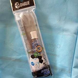 Darlie Charcoal Set