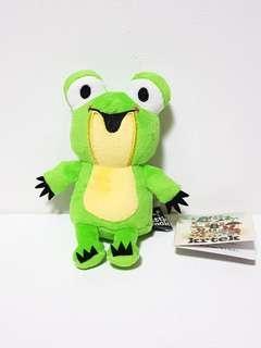 Krtek The Little Mole Frog Plush