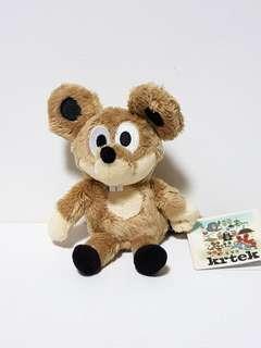 Krtek The Little Mole Mouse Plush