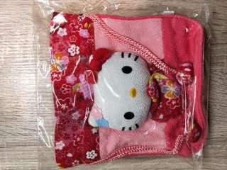 🚚 Hello Kitty 置物袋(全新)