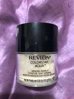 Revlon - Mineral foundation