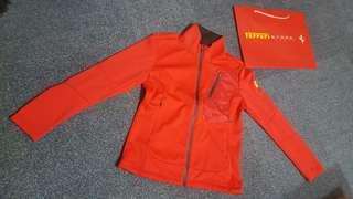 🚚 Ferrari Men SoftShell Jacket 法拉利 外套 法拉利專櫃購買