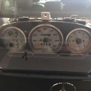 Meter Original Auto Kelisa