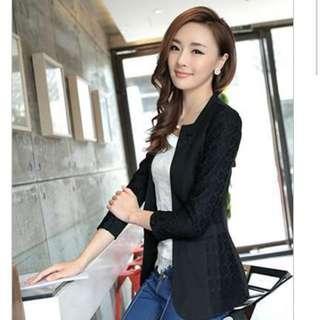 Blazer / Jacket Office wear