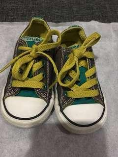 Converse low cut for kid