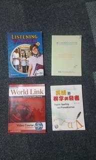 🚚 大學 應用英語 外語 英撿 課本