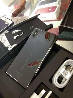 Xiaomi Mi Mix 2S Smartphone - Black [128GB/ 6GB] Kredit