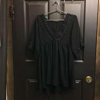 🚚 波希米亞 連身裙 洋裝 嬉皮 #十月女裝半價