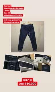 Jeans Nautica