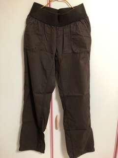Gap maternity pants