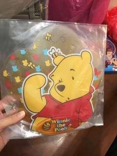 ❤️小熊維尼滑鼠墊 Winnie the Pooh Mouse Pad