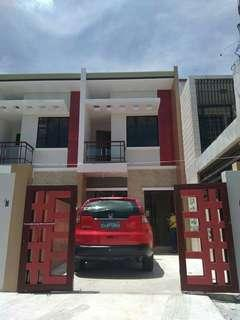 House and lot in Las Piñas